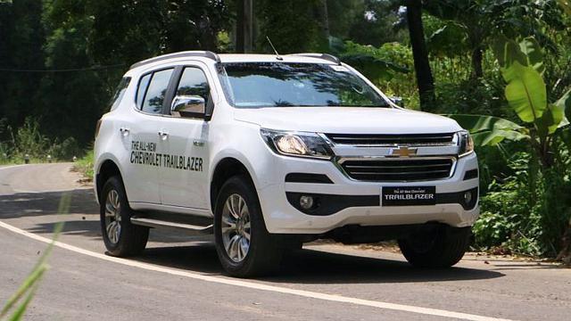 Penerapan Standar Euro4 Gm Indonesia Pertanyakan Mesin Diesel