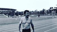 Potret kenangan M. Bob Hasan semasa hidup. (Sumber: Instagram/m.bobhasan)