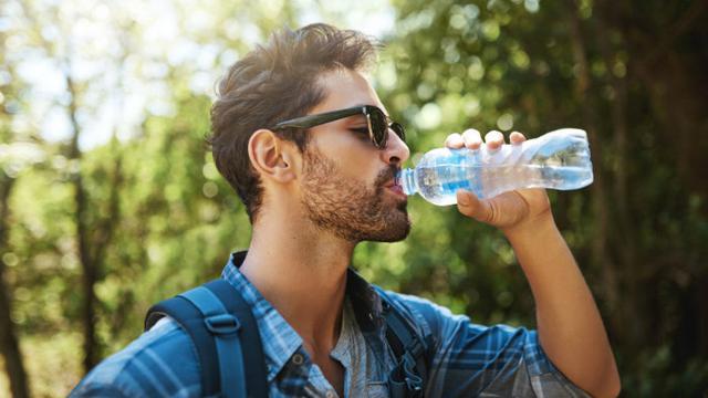 Manfaat Air Putih