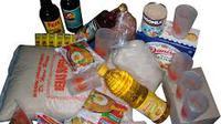 dari 14 item produk pangan utama, biasanya yang mengalami lonjakan harga hanya sebanyak 7 item.