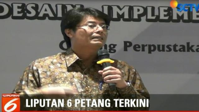 Elia digantikan oleh Nicke Widyawati yang juga menjabat sebagai Direktur SDM PT Pertamina.