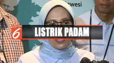 Hal tersebut dikatakan PLT Direktur PLN, Sripeni Inten Cahyani, sistem kelistrikan telah pulih 100 persen di tiga provinsi terdampak yakni Jakarta, Banten, dan Jawa Barat.