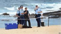 Kasus pembuangan bayi terjadi lagi di Australia. Polisi negeri kanguru pun tengah menyelidiki kematian bayi malang itu.