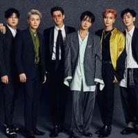 Menantikan Super Junior dan reaksi masyarakat dunia maya usai penutupan Asian Games 2018. Apakah akan lebih heboh dari pembukaannya? (Foto: Allkpop.com)