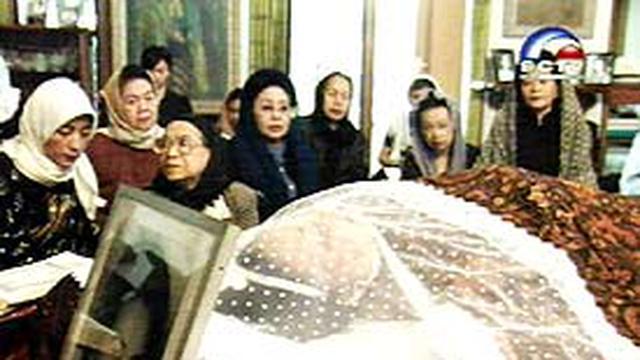 Nyonya Hartini Soekarno Wafat News Liputan6 Com