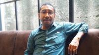 Dosen Fakultas Hukum Universitas Kristen Indonesia Paulus Makassar, Jermias Rarsina (Liputan6.com/ Eka Hakim)