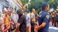 2 Tersangka Hoaks Virus Corona di Jakarta Barat Ditangkap. (Ist)