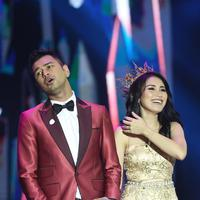 Kilau Raya MNCTV ke 26 (Bambang E. Ros/bintang.com)