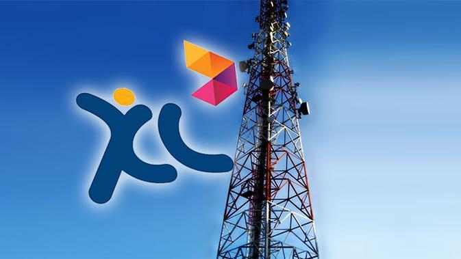 Axiata Bakal Caplok Operator Telekomunikasi di Indonesia?