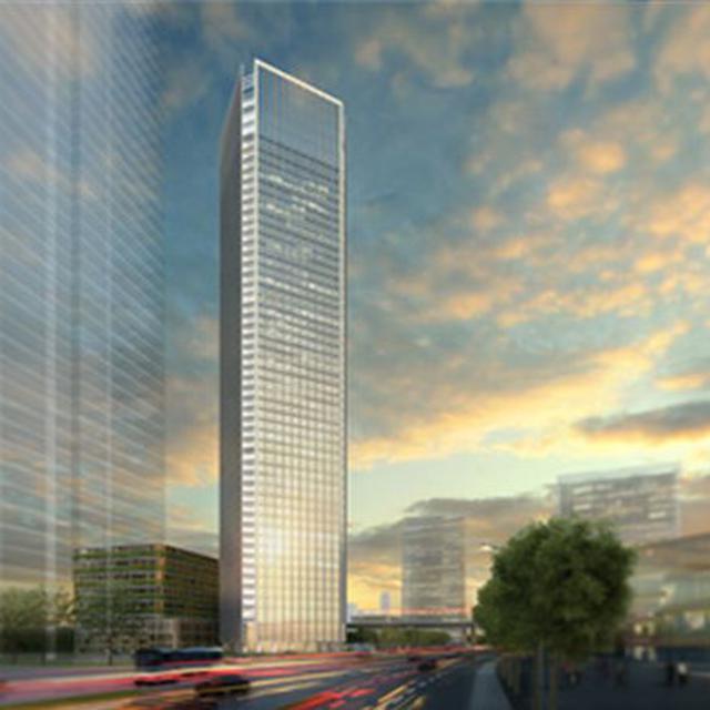 Gedung Perkantoran Baru Bakal Hadir Di Kawasan Kuningan Bisnis Liputan6 Com