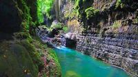 Green Canyon, Pangandaran. (Indonesia Tourism)