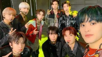 Lirik Lagu Sticker Milik NCT 127, Video Klipnya Ditonton 2,2 Juta Kali dalam 2 Jam Penayangan