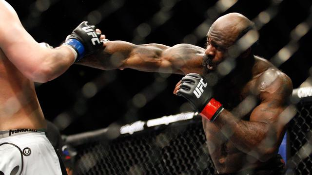 Kimbo Slice, Legenda MMA Fighter dan Bintang Film yang Murah Senyum