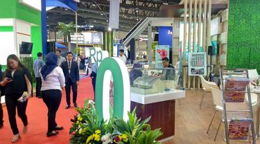 BTN menggelar pameran properti tahunan bertajuk Indonesia Property Expo (IPEX) di Jakarta Convention Center (JCC).