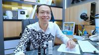 Produk Perawatan Kulit Mengandung AHA Harus dengan Pengawasan Ahli. foto: Youtube 'dr. Richard Lee MARS'