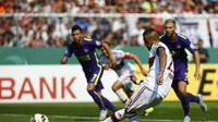 Nottingen vs Bayern Munchen (Reuters/Kai Pfaffenbach)