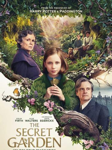 The Secret Garden. (Foto: Dok. StudioCanal/ Heyday Films/ IMDb)