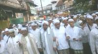 Haul Sunan Ampel di Surabaya