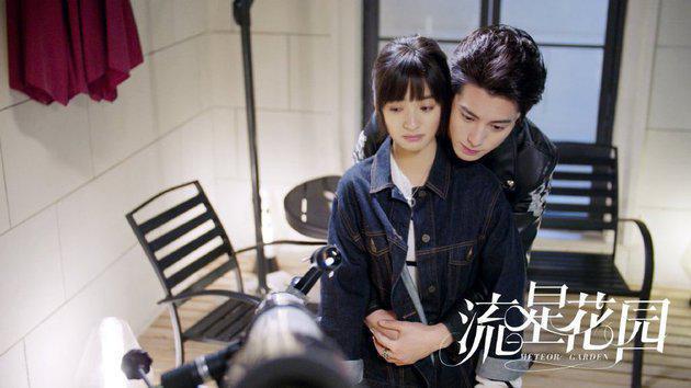 Well, siapa yang sedang mengikuti drama 'Meteor Garden 2018'? Bagaimana menurut kalian tentang Shen Yue? Suka perannya sebagai Sanchai nggak?/Copyright Istimewa/pit