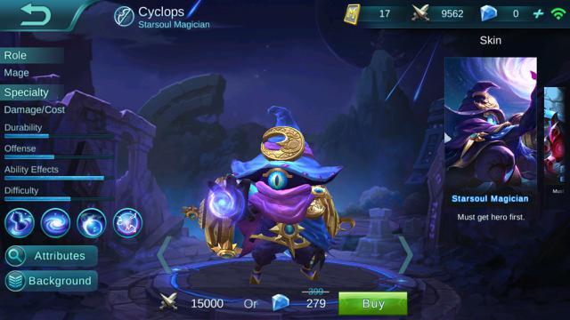 650+ Gambar Karakter Mobile Legends HD Terbaru