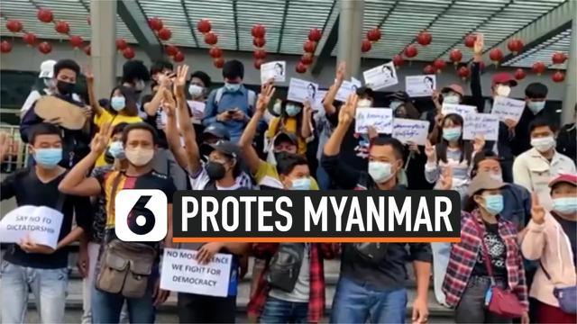 THUMBNAIL PROTES