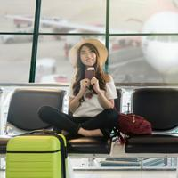 Traveloka memudahkan orang yang berencana berkeliling negara.