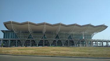 Musim Haji, Bandara Kertajati Akan Jadi Embarkasi Antara
