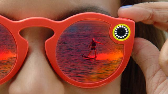Kacamata Pintar Google Glass Lahir Kembali Bedanya