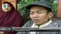 Hasil dari berjualan roti selama 17 tahun, sepasang suami istri di Purworejo, Jawa Tengah mampu menunaikan ibadah haji.