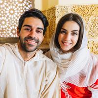 Siapa sangka ternyata 3 hal sederhana ini bermakna jauh sekali dari yang dikira untuk hubungan suami istri di kala Ramadan? (Foto: freepik.com)