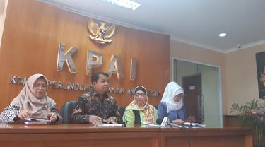 Press Conference KPAI