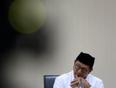 Menteri Agama Keluarkan Seruan Tentang Ceramah-Ceramah di Rumah Ibadah