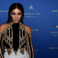 Kim Kardashian (AFP/Bintang.com)