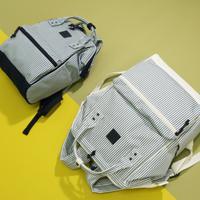Sebagai merek tas asal Jepang, Anello kini resmi hadir di Indonesia (Foto: Anello)