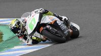 Pembalap Moto2, Iker Lecuona. (Dok. MotoGP)