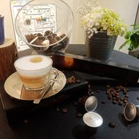Nespresso menghadirkan koleksi kopi Barista Creations yang cocok dipadukan dengan kopi susu (Foto: Vinsensia Dianawanti)