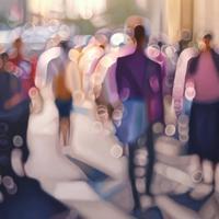 Keunikan lukisan ini sanggup memecahkan 'misteri' yang sulit dipecahkan oleh orang-orang bermata normal.