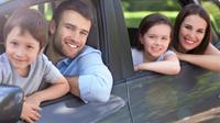 Banyak hal yang harus dipersiapkan orang tua sebelum berkendara jauh bersama si kecil. Apalagi kalau kalau si kecil aktif dan masih balita.