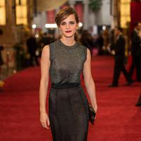 Aktris cantik Emma Watson rupanya sudah bisa moveon dari karakter Hermione Granger yang sudah melekat pada dirinya selama 1 dekade. Kini Emma Watson lebih berani tampil dengan berbagai karakter film yang di perankannya. (AFP/Bintang.com)