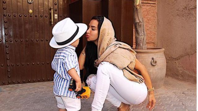 Baru Buat Akun Instagram, Mama Muda Raup Pengasilan Rp 4,6 Miliar