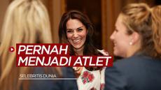 Berita video SportBites kali ini akan membahas tentang lima selebritis wanita yang pernah menjadi atlet di bangku sekolahnya, salah satunya Kate Middleton