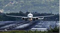 Pesawat Terbang. foto: @th_aji_baruno. (dok.Instagram @ap_airports/https://www.instagram.com/p/B0a4GDJgeob/Henry)