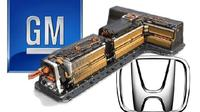 Honda dan General Motors berkolaborasi untuk melahirkan baterai mobil listrik (rubbernews)
