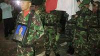 Serda Ilman tewas saat ada penyergapan oleh anggota Brimob yang bertugas dalam Operasi Tinombala. (Liputan6.com/Eka Hakim)