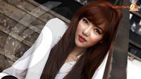 Bella Shofie (Liputan6.com/Irwan Fauzi)