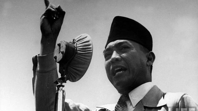 30 Kata Kata Bijak Presiden Soekarno Mengenai Kehidupan Memotivasi Dan Memberikan Kesan Mendalam Ragam Bola Com