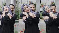 Yusuf Mansur dan Wirda Mansur (Sumber: Instagram/wirda_mansur)