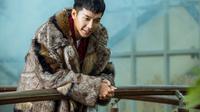 Ada insiden mengerikan yang terjadi di lokasi syuting Hawyugi yang diperankan Lee Seung Gi, membuat staff lumpuh (Hancinema)