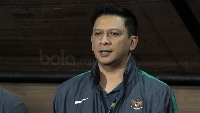 Iwan Budianto Tidak Lagi Terlibat di Arema - Indonesia Bola.com