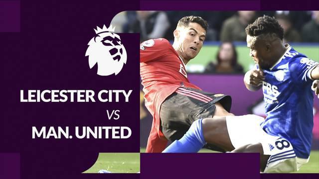 Berita motion grafis laga pekan ke-8 Liga Inggris (Premier League) 2021/2022, Leicester City membungkam Manchester City dengan skor 4-2, Sabtu (16/10/2021) malam hari WIB.